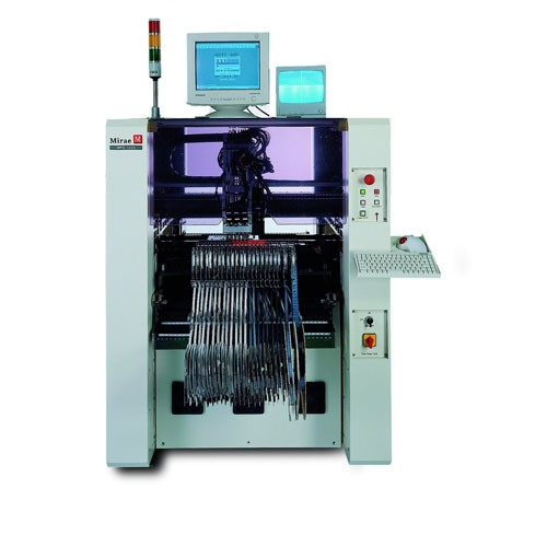 manual pick and place machine price