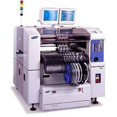 Samsung CP20CV Pick & Place Machine