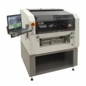 Premier A29 Semi-Auto Screen Printer