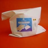 IPA/DI Wipes, Bucket Refill Pack, 250