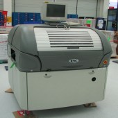 DEK ELA Automatic Inline Screen Printer