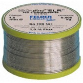 Solder Wire, Felder ISO-Core Lead Free SAC387 500g Reel