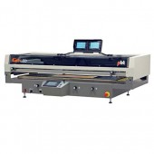 Premier GoLED Semi-Auto Screen Printer