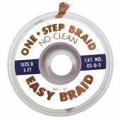 One Step, No Clean Braid, Easybraid