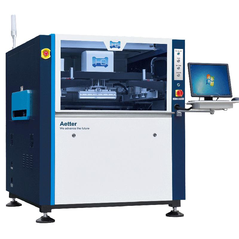 Inline Printing