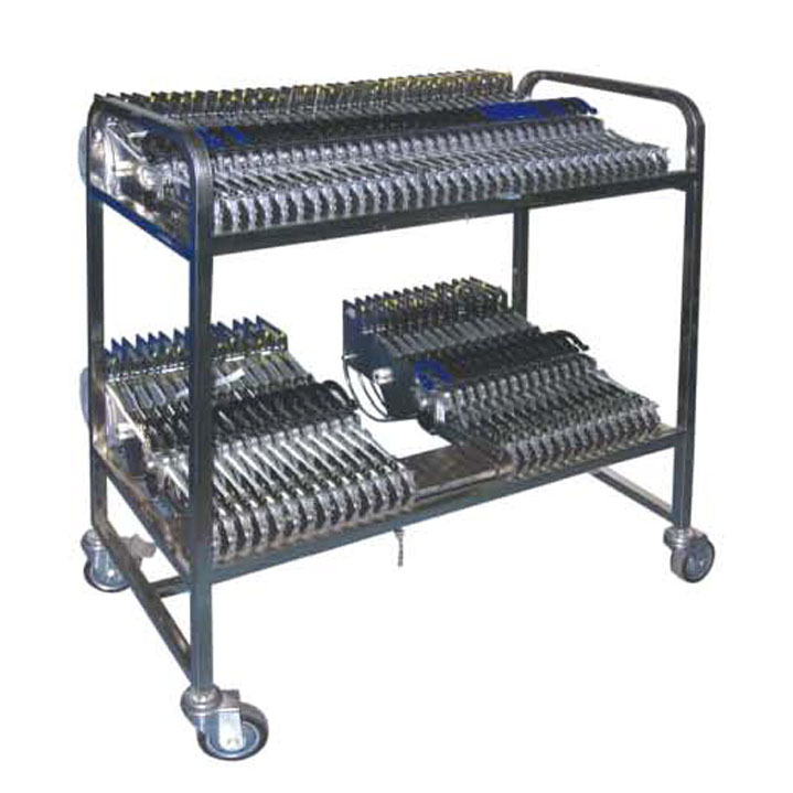 Feeder Trolleys