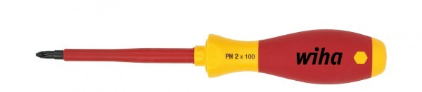 Phillips SoftFinish Screwdriver, Electric