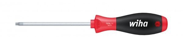 Torx Tamper Resistant SoftFinish Screwdriver