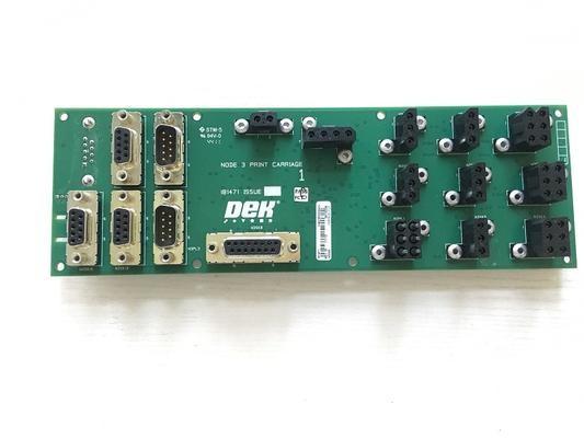 Dek Interface Board