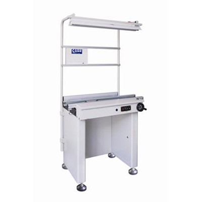 Premier Conveyor 1.0M Workstation with inspection