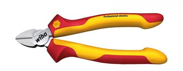 Professional VDE Diagonal Cutters