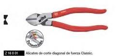 Classic Heavy-Duty Diagonal Cutters