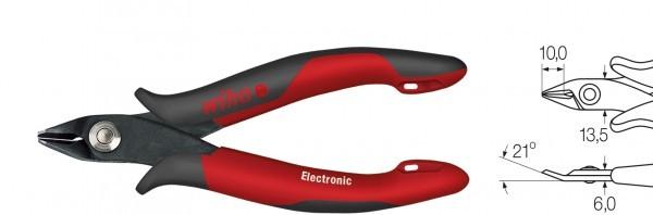 Diagonal Cutters, Electronic