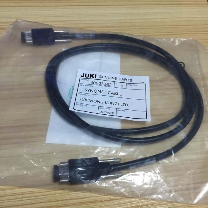 JUKI Synqnet Cable
