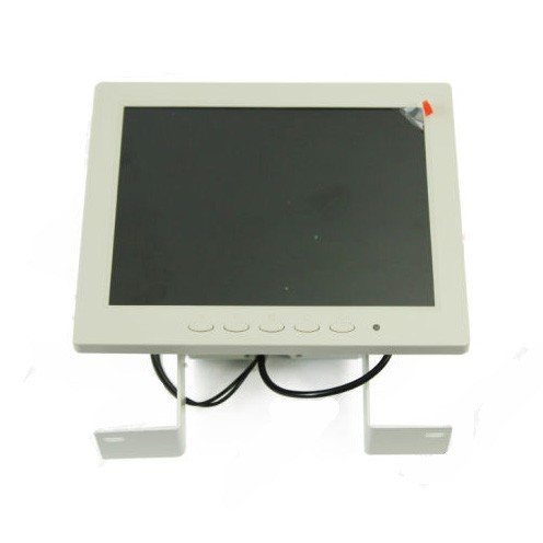 JUKI Touch Screen