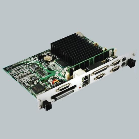 JUKI CPU 128 Used