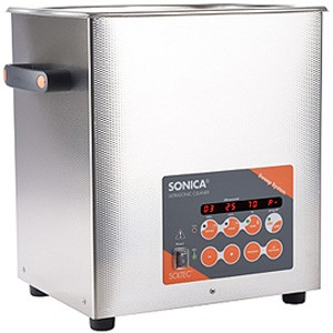 Ultrasonic Cleaner 4200 S3