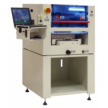 Premier A23 Semi-Auto Screen Printer