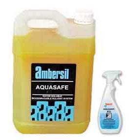 Ambersil, Aquasafe Flux Remover