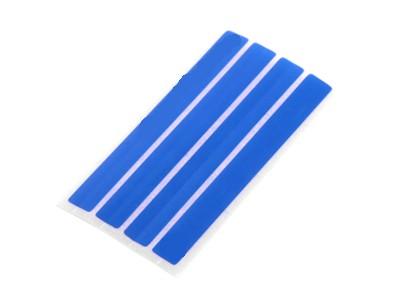 SMT Splicing Tape, Singles Blue