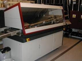 Blundell CMS400-LF Wave Solder Machine