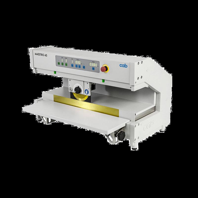 PCB Separator MAESTRO 4S