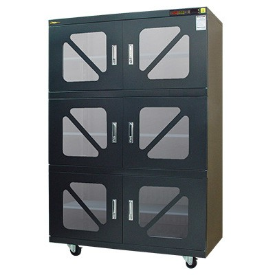D2-1200 Ultra Low Humidity Dry Cabinet