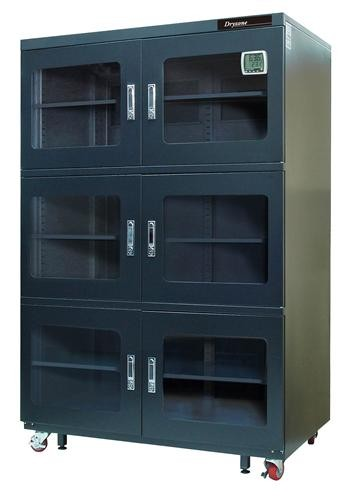 XDL-1200 Dryzone Humidity Dry Cabinet