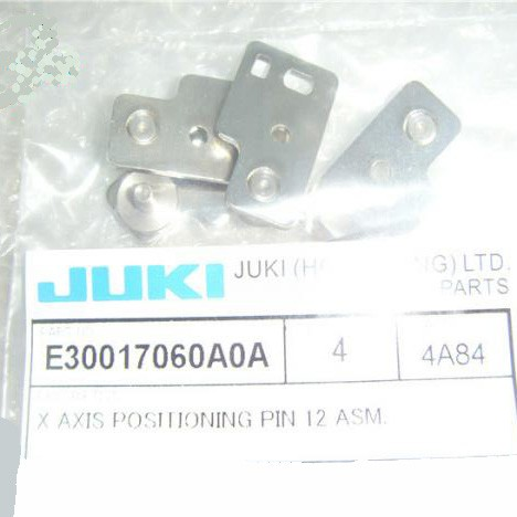 Juki Fdr X Axis Pin Asm