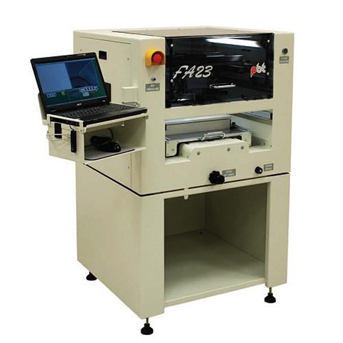 Premier FA23 Auto Screen Printer, Offline