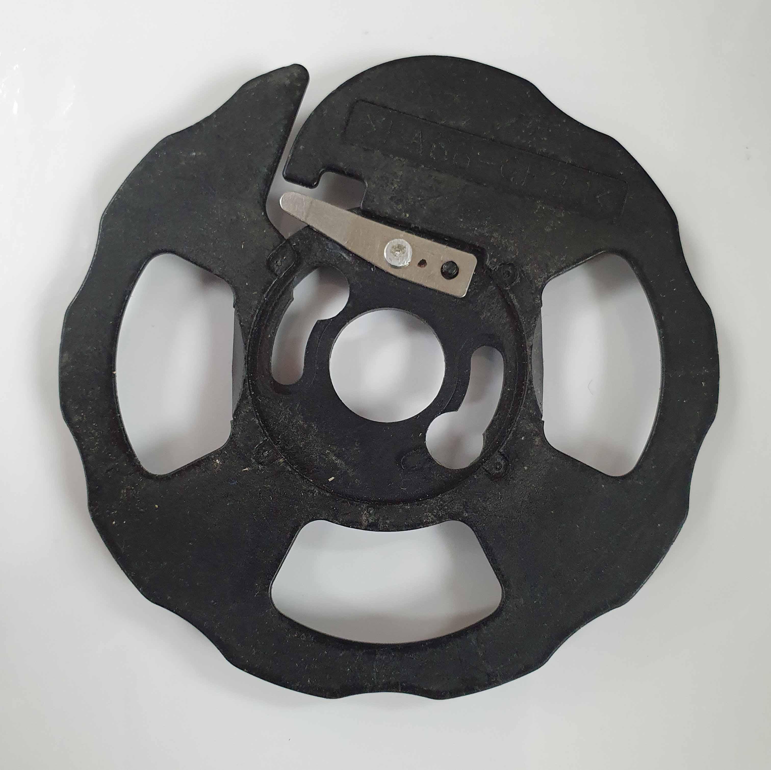 Juki Fdr Tape Cover