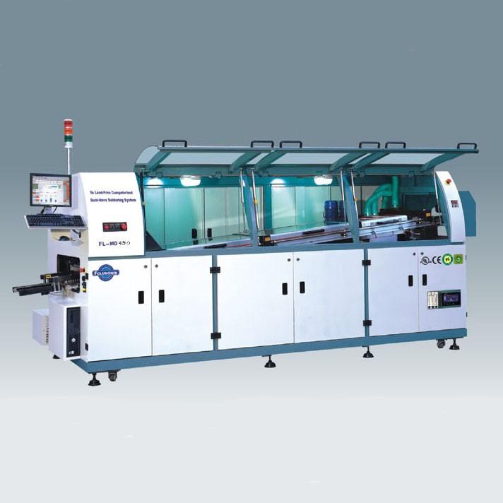 Folungwin MD450 Lead Free Wave Solder Machine