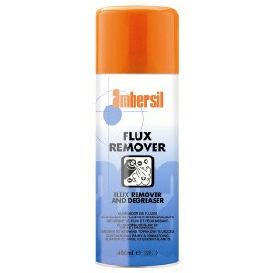 Ambersil, Flux Remover, 400ml
