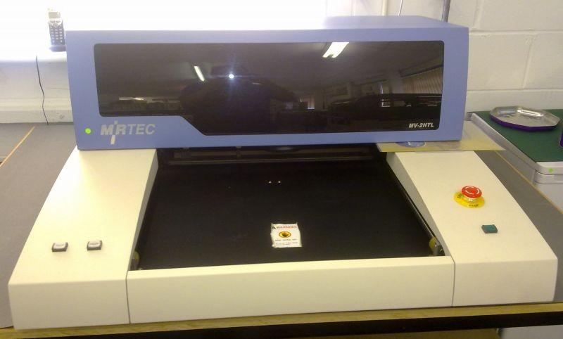 Mirtec Benchtop Optical Inspection