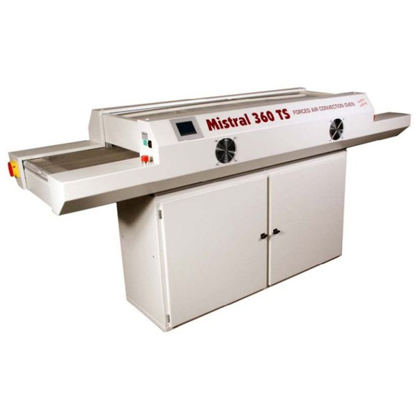 Convection, conveyor reflow oven R360