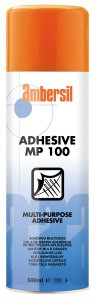 Ambersil, MP100, Multi Purpose Adhesive, 500ml