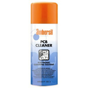 Ambersil, PCB Cleaner, 400ml