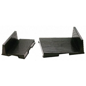 L shaped, ESD Storage Rack PCB's Small