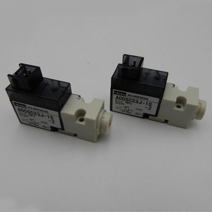 Knock Pin Solenoid