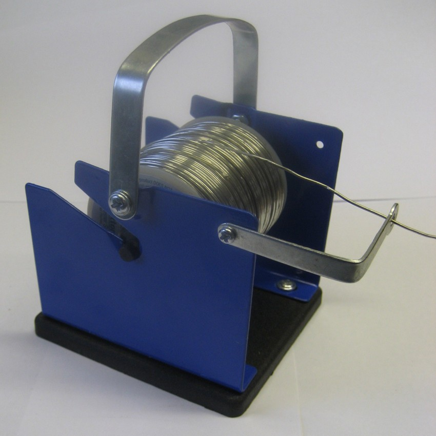 Solder Wire Dispenser, Holder Eco