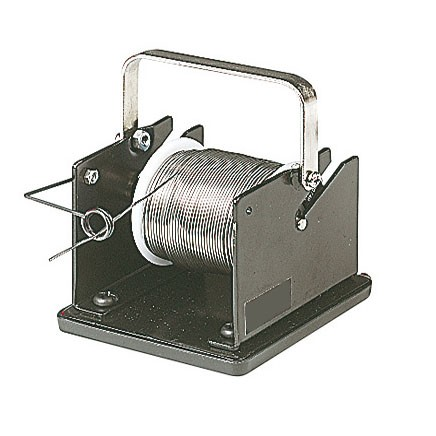 Solder Wire Dispenser, Holder
