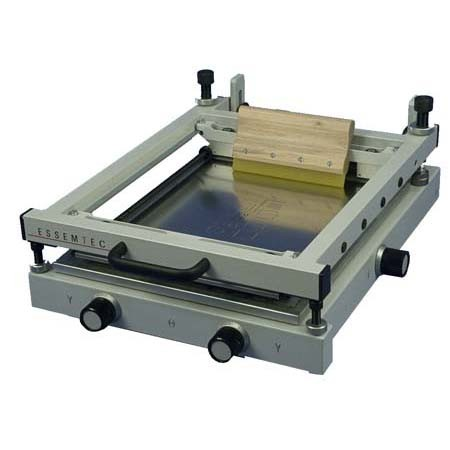 Essemtec SP002 ML Manual Screen Printer