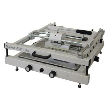 Premier Uniprint Manual Screen Printer