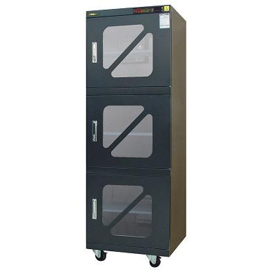 D2-600 Ultra Low Humidity Dry Cabinet