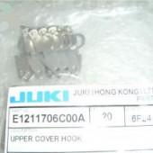 Juki Cover Hook