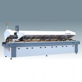 Folungwin Convection Reflow Oven, VP-1060, 10 Zone