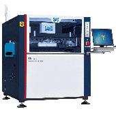 HC Automation HC-500 Inline Screen Printer