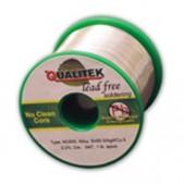 Qualitek Solder Wire, NC601, LF965 SAC305