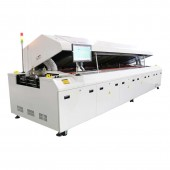 Faroad Convection Reflow Oven, LY8800-II, 8 Zone