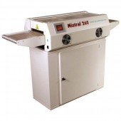 Convection, conveyor reflow oven R260